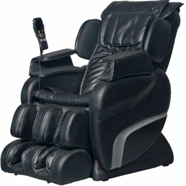 Reclining Massage Chair By Titan Chair