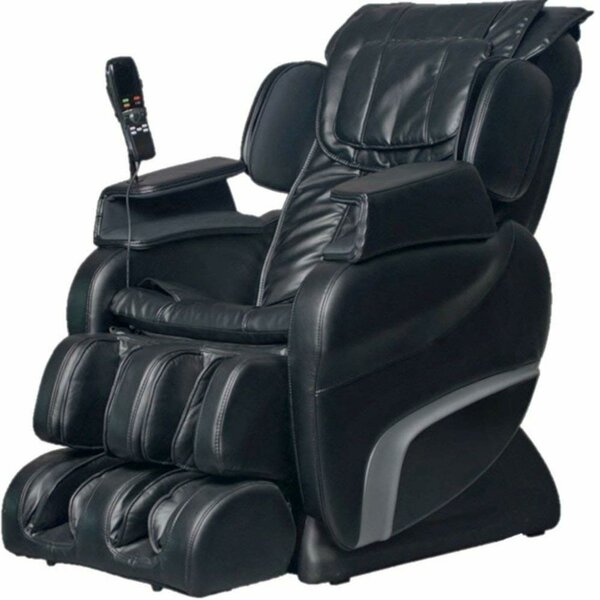Reclining Massage Chair By Titan Chair