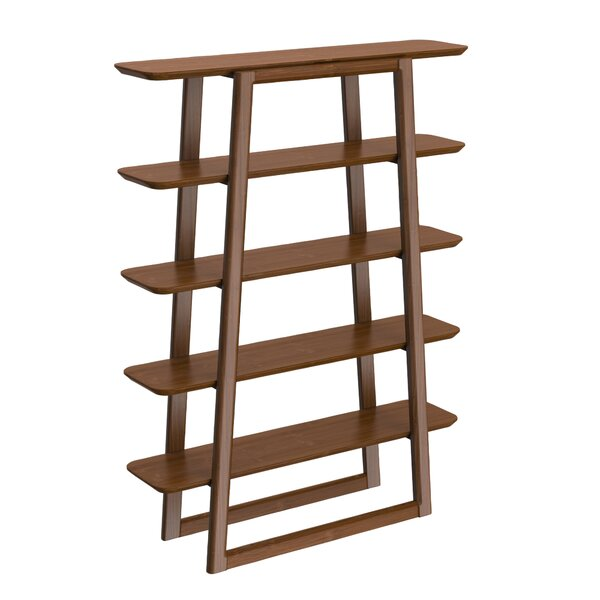 Currant Etagere Bookcase by Greenington