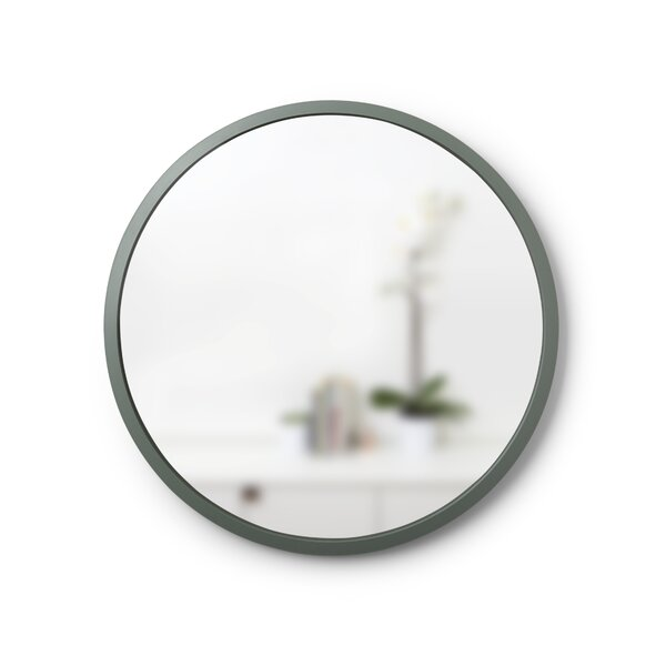 Hub Accent Mirror by Umbra