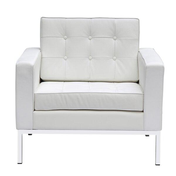 Seawell Armchair by Orren Ellis
