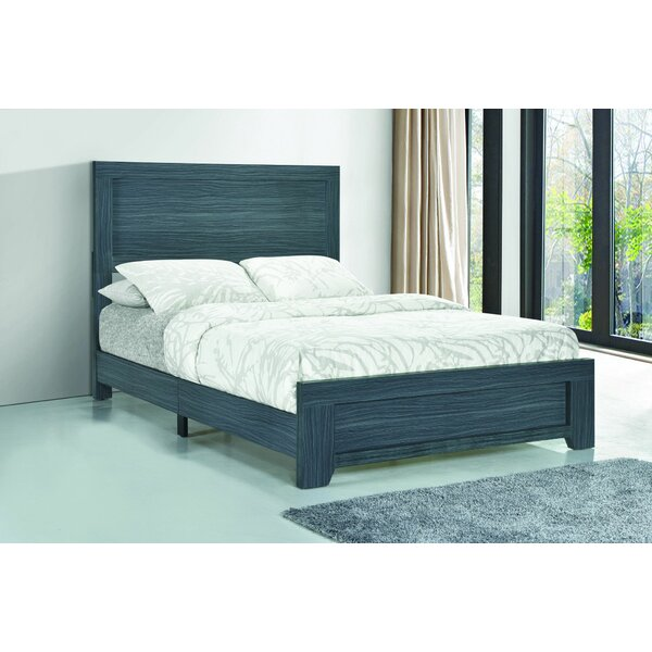 Broome Neveria Standard Bed by Red Barrel Studio