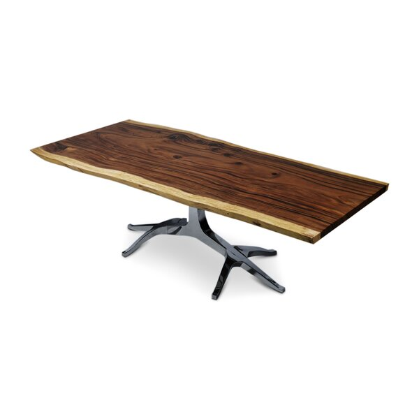 Batley Dining Table by Foundry Select Foundry Select