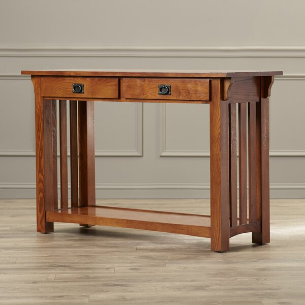 Brockton Console Table by Loon Peak