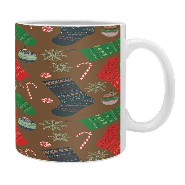 Christmas Ornaments Coffee Mug by The Holiday Aisle