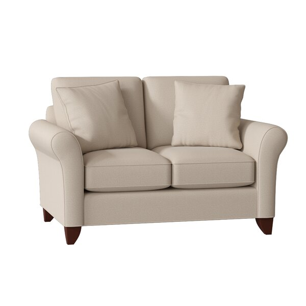 Almada Loveseat By Craftmaster