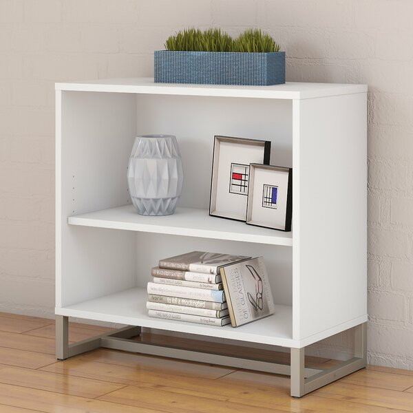 Method Standard Bookcase by Kathy Ireland Office by Bush
