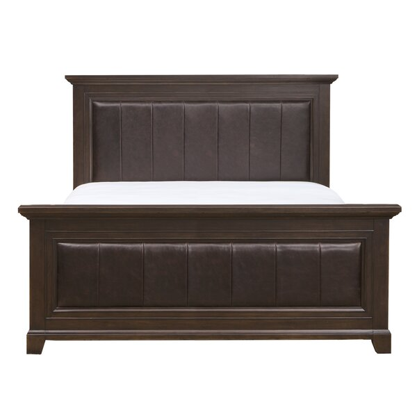 Montclair Upholstered Standard Bed by Harbor House