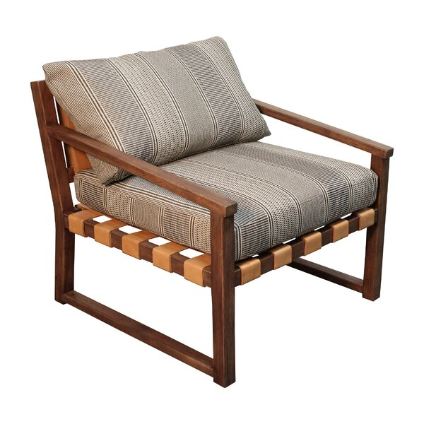 Bessette Armchair by Foundry Select