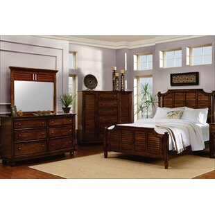 Tropical Bedroom Sets You\'ll Love | Wayfair