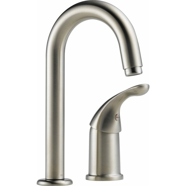 Core 100/300/400 Series Bar Faucet with Diamond Seal Technology by Delta