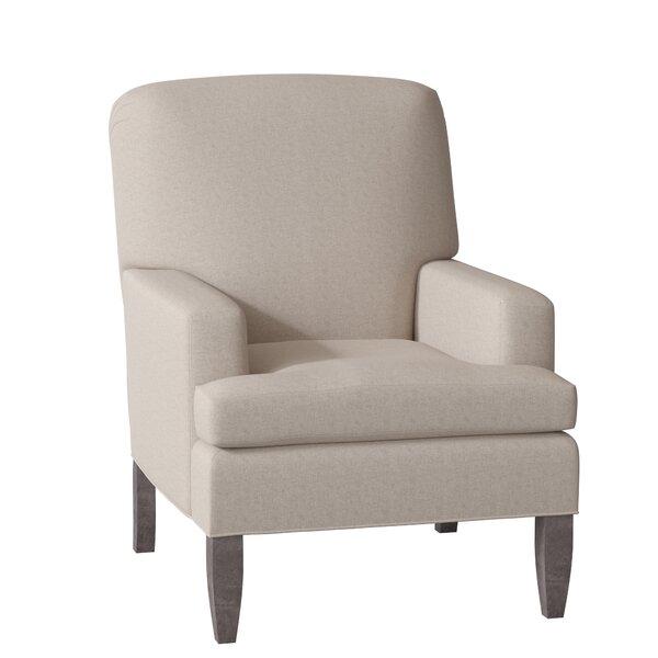 Evanston Armchair by Duralee Furniture