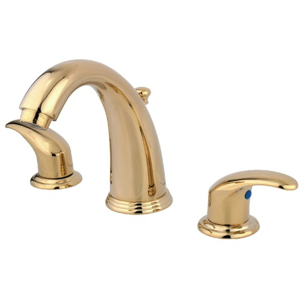 Magellan Widespread Bathroom Faucet By Kingston Brass