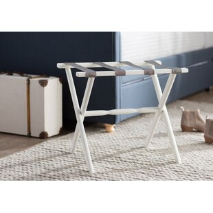 Arreola Luggage Rack By Darby Home Co