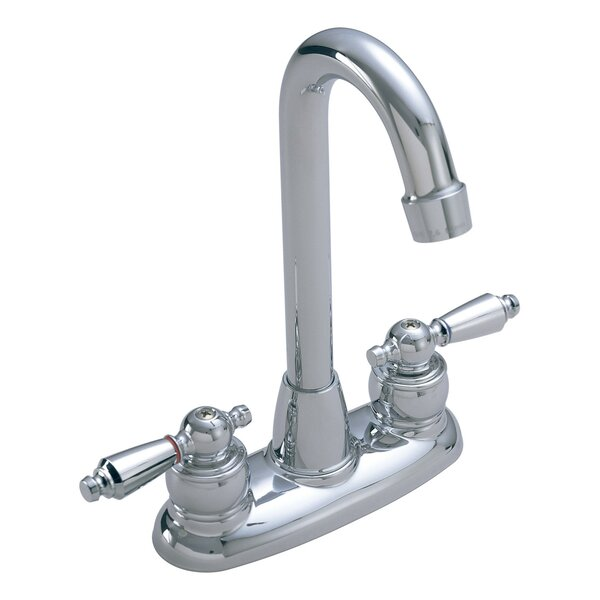 Symmetrix Bar Faucet by Symmons Symmons