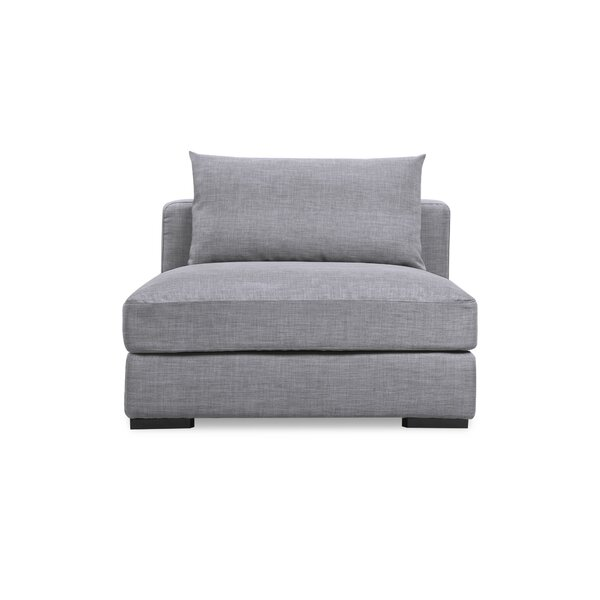Remissa Slipper Chair by Capsule Home Capsule Home