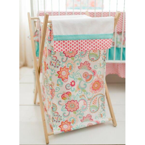 Gypsy Baby Laundry Hamper by My Baby Sam