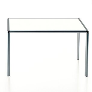 Enrico X 6.5' Dining Table by Rexite