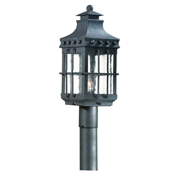 Theodore 1-Light 100W Lantern Head by Darby Home Co