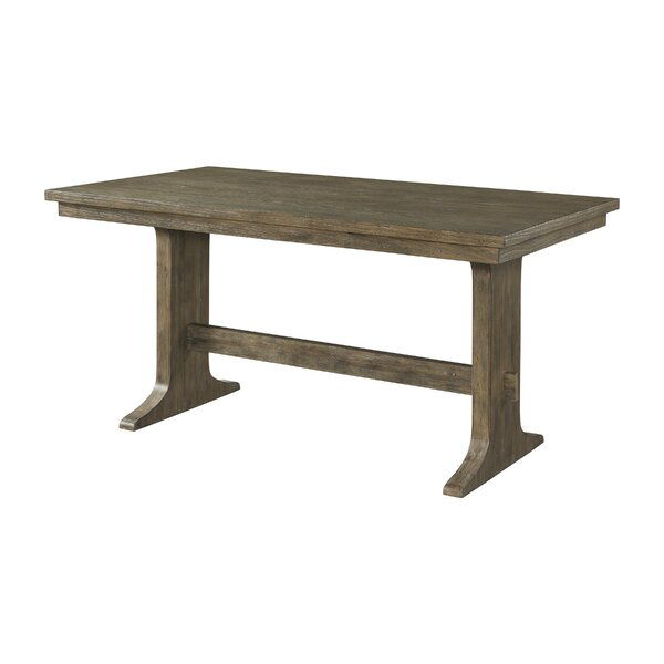 Schweitzer Pub Table by Gracie Oaks