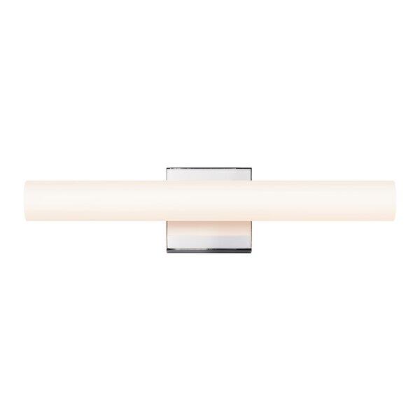 Poynter 1-Light Bath Bar by Orren Ellis