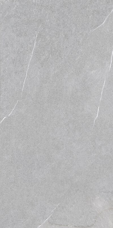 Madrid Ceramics Lifestone 12 X 24 Porcelain Field Tile In Light