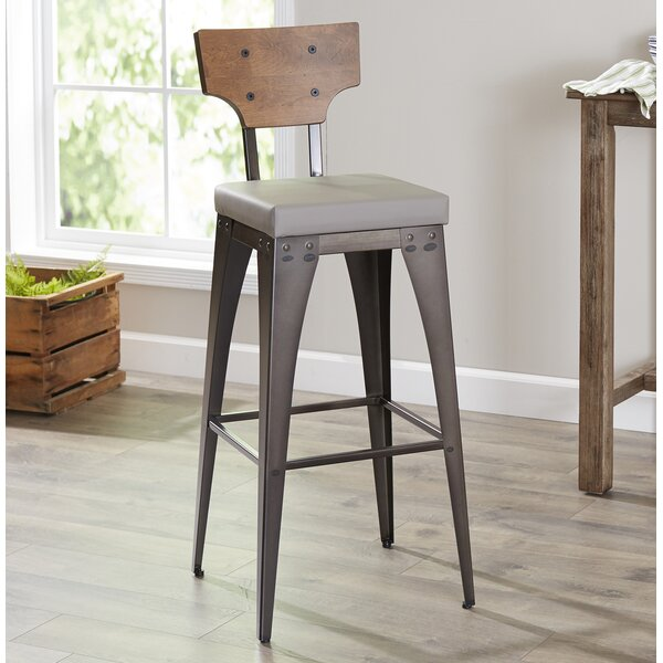 Coatbridge 30.88 Bar Stool by Trent Austin Design