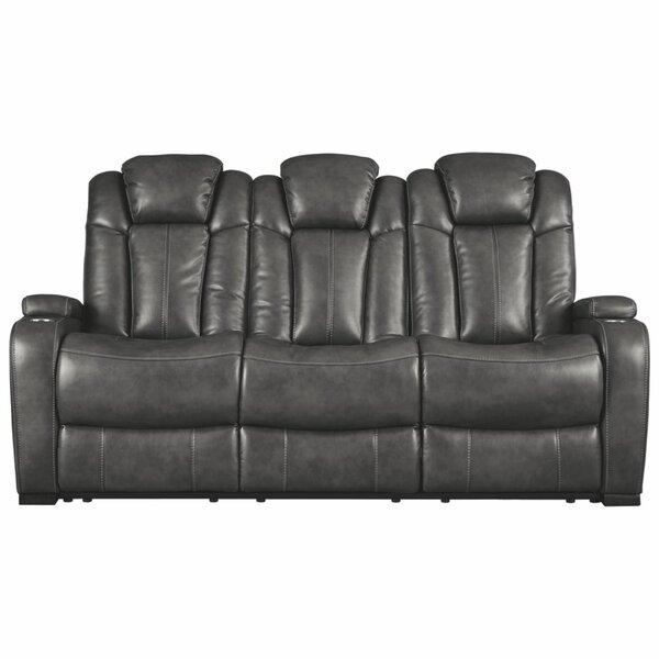 Review Juliet Reclining Sofa