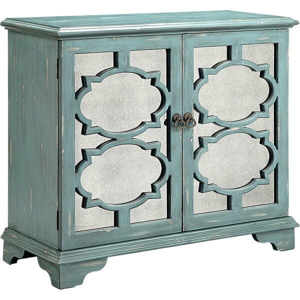 Tabor 2 Door Accent Cabinet By One Allium Way