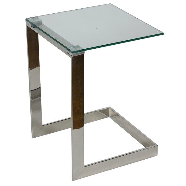 End Table By Orren Ellis