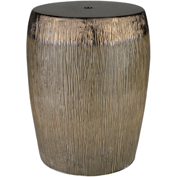 Schaffer Garden Stool By Union Rustic
