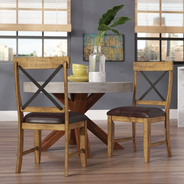 Laguna Upholstered Dining Chair (Set of 2) by Trent Austin Design