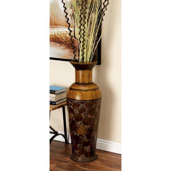 Ciotti 3 Piece Floor Vase Set by Fleur De Lis Living