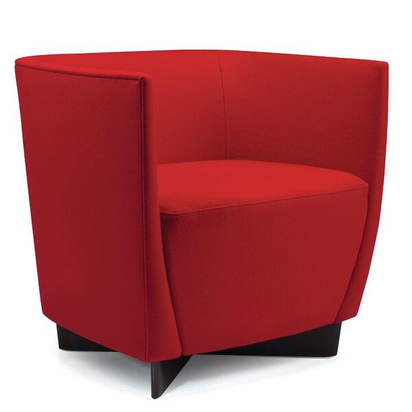 Vella Barrel Chair by David Edward