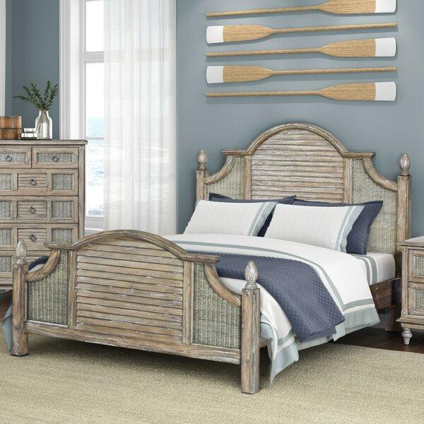 Mathews Standard Bed by Bayou Breeze