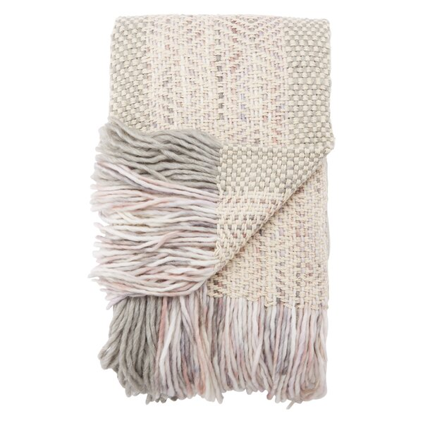 Sophia Knit Throw by Langley Street