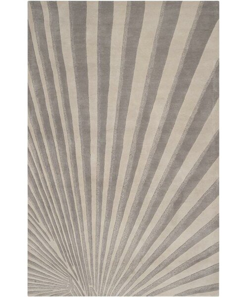 Bloodworth Modern Classics Tarragon Rug by Brayden Studio