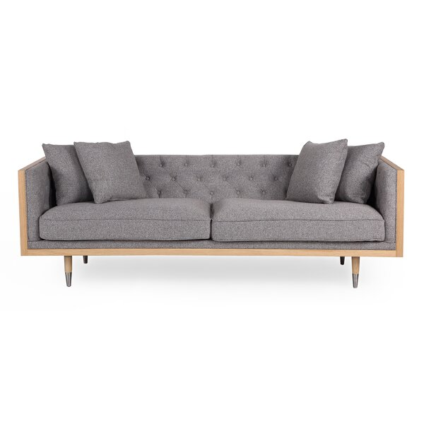 Holiday Buy Ledger Sofa by Modern Rustic Interiors by Modern Rustic Interiors