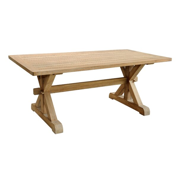 André Picnic Bench by One Allium Way
