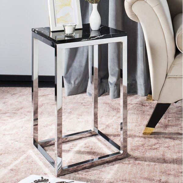 Winnie Frame End Table By Mercer41