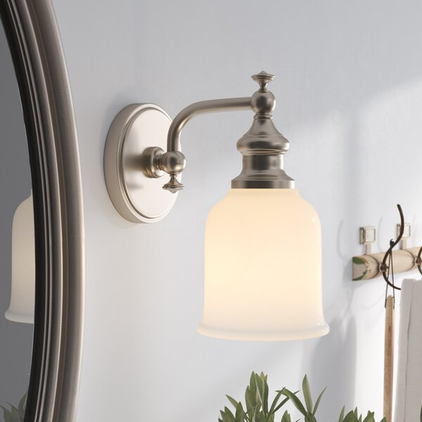 Combe 1-Light Vanity Light by Birch Lane™