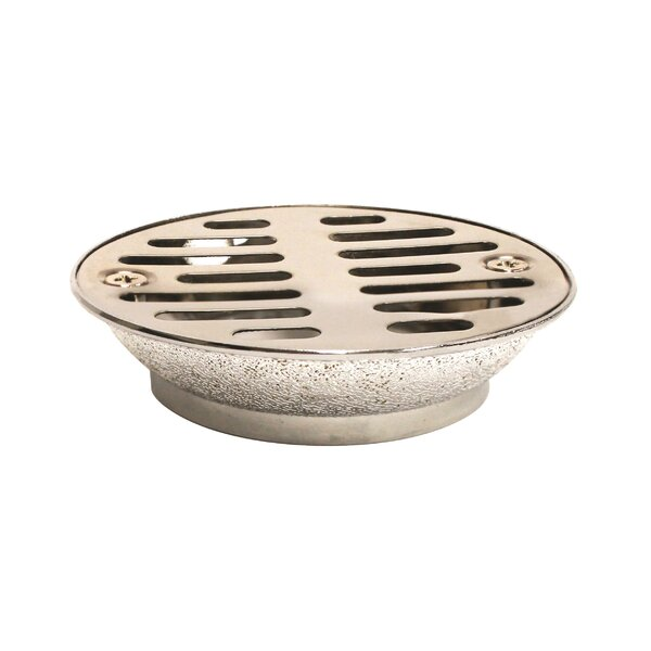 Grid General Purpose Drain by Keeney Manufacturing Company