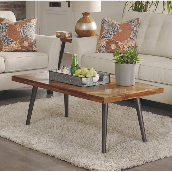 Billingsley Coffee Table by Williston Forge