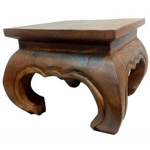 Jimmy Corner End Table