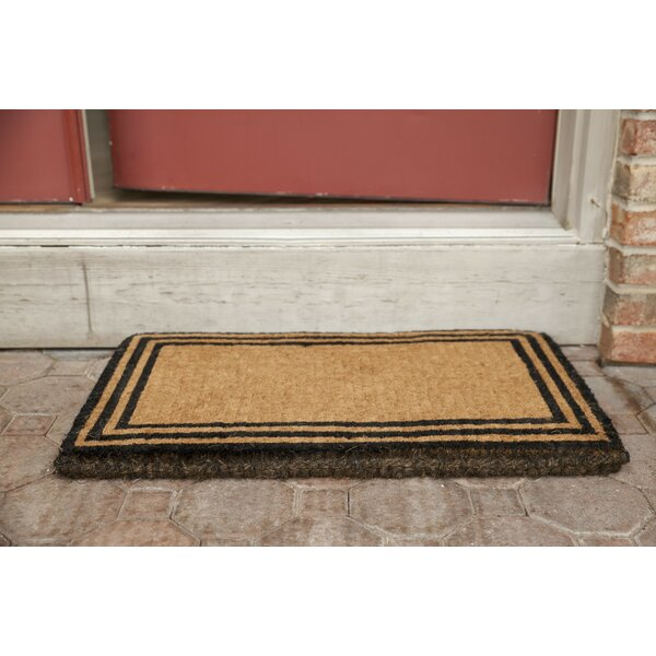 Caitlyn The one with the Border Doormat by Winston Porter