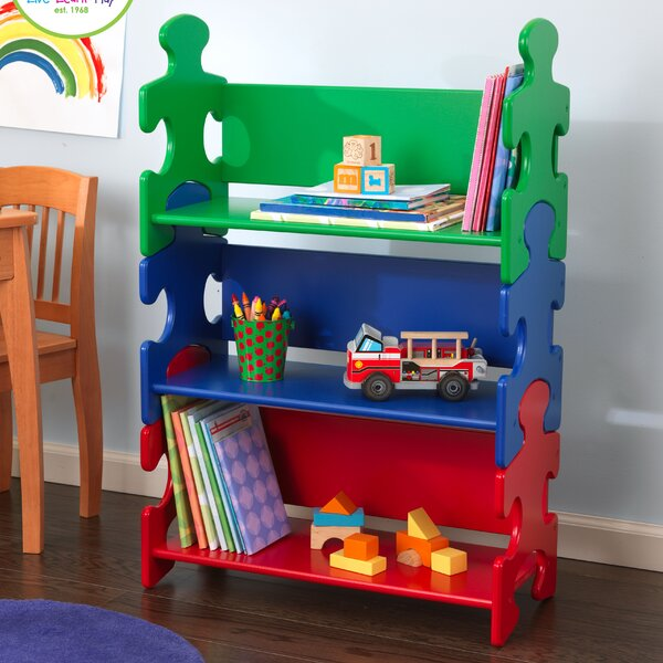 Puzzle 37.5 Bookcase by KidKraft
