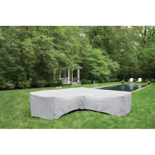 Outdoor Modular Sectional Cover by Freeport Park