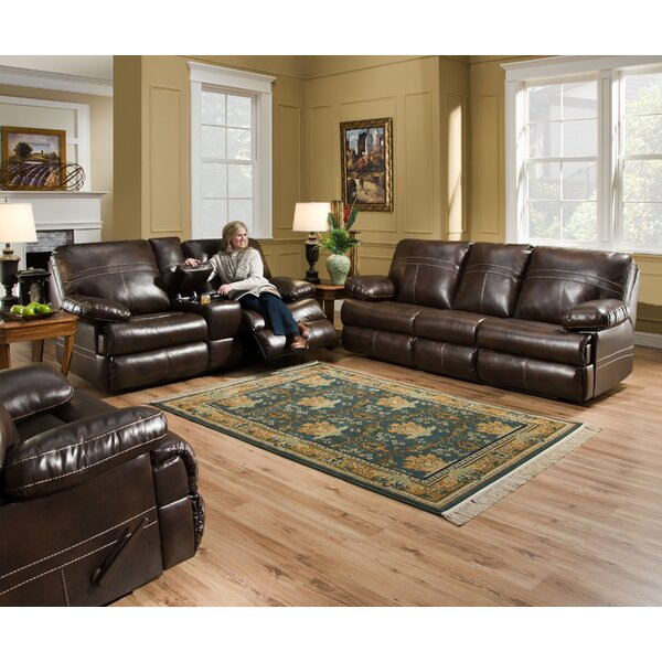 Obryan Sleeper Configurable Living Room Set by Darby Home Co