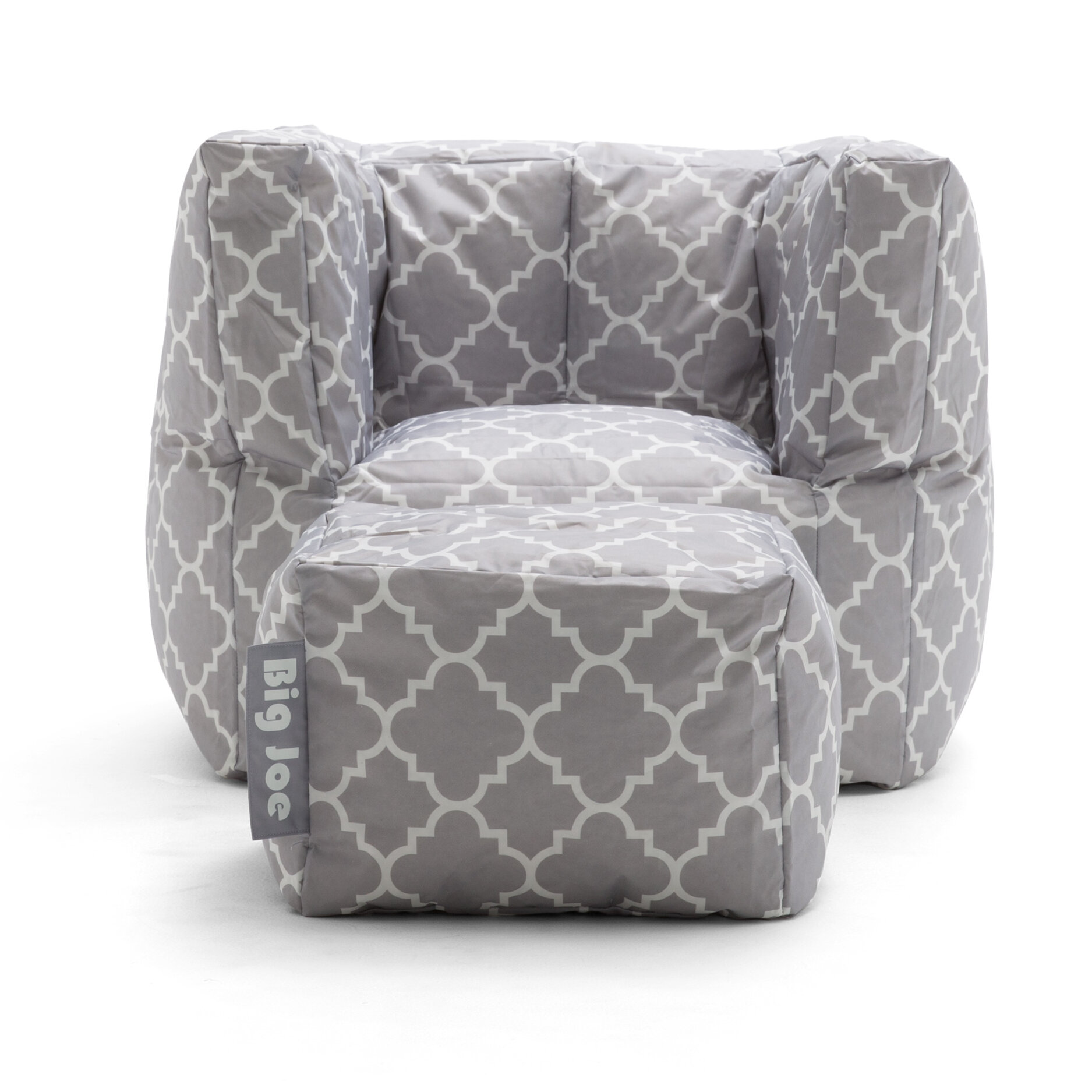 Phenomenal Comfort Research Big Joe Medium Bean Bag Set Reviews Wayfair Evergreenethics Interior Chair Design Evergreenethicsorg