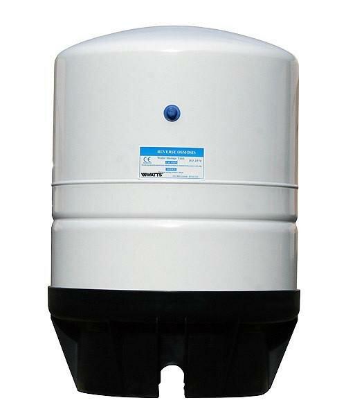 10 Gallon Water Tank by Watts Premier